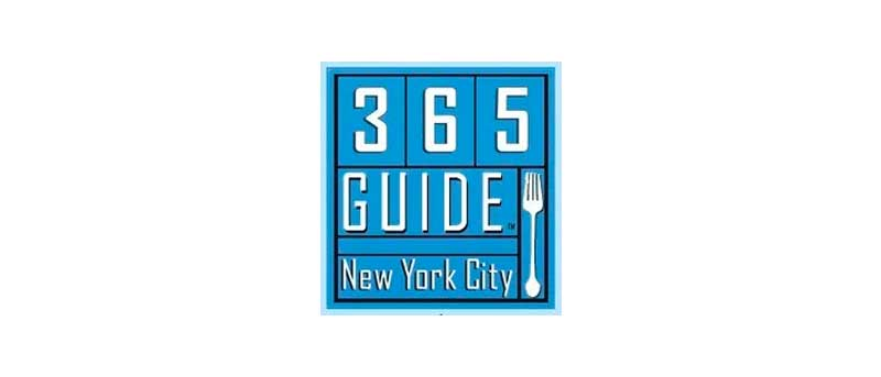 360 Guide NYC Logo