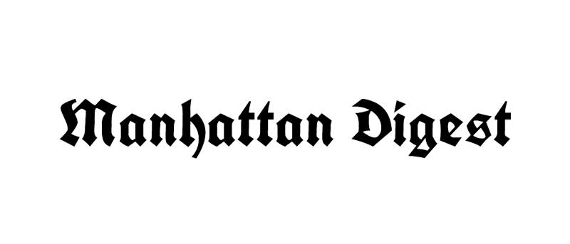 Manhattan Digest Logo